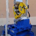 Aussenschleifmaschine Typ ASM-WLS11-M
